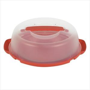Portable Pie Plate