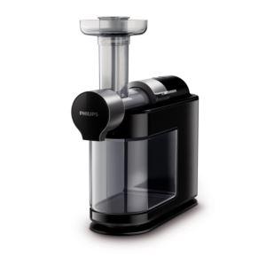 Micro Masticating Juicer Black