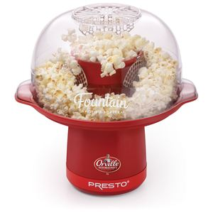 Orville Redenbacher Fountain Popper