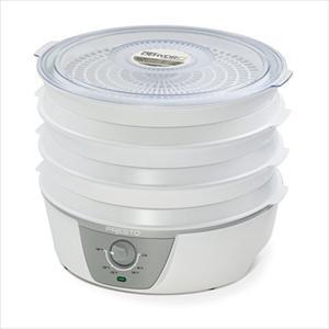 Dehydro* Electric Food Dehydrator w/adjustable temp control