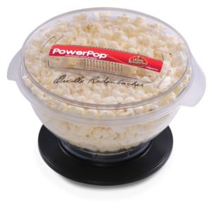 PowerPop  microwave multi-popper