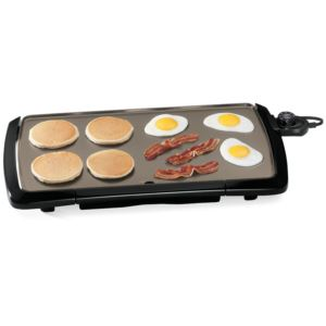 "20"" Ceramic Griddle"