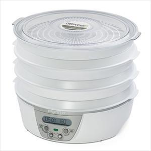 Dehydro* Digital Electric Food Dehydrator