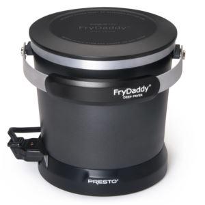 FryDaddy  Electric Deep Fryer