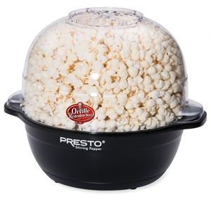 Orville Redenbacher's Stirring Popper by Presto