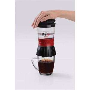 MyJo single cup coffee maker