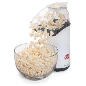 Orville Redenbacher hot air popper