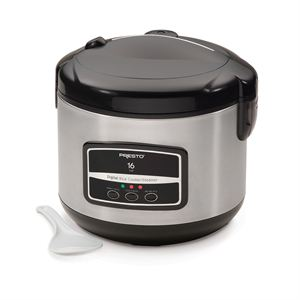 16 Cup Digital Rice Cooker
