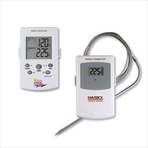 RediChek Remote Smoker Thermometer