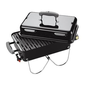 Go-Anywhere Grill