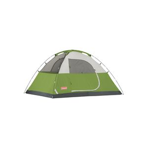 4 Person Sundome Tent 9ft x 7ft