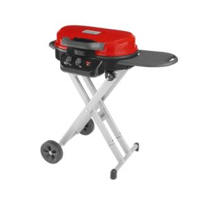 Roadtrip 225 Portable Stand Up Propane Grill