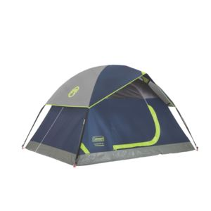 Sundome 2-Person Dome Tent