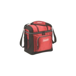 16-Can Soft Cooler Red