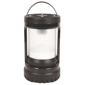 Divide + Push Lantern