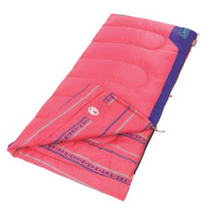 Kids 50 Sleeping Bag Pink