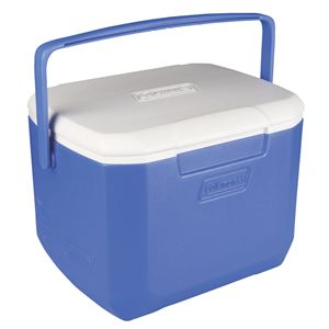 16 Qt Excursion Cooler Blue