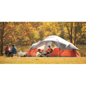 Red Canyon 8 Person Tent