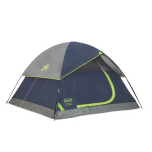 Sundome 3 Person Tent 7ft x 7ft