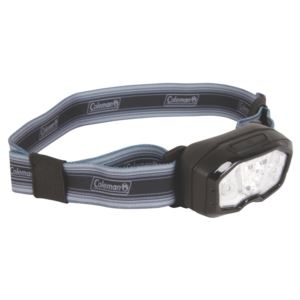 175 Lumen LED Headlamp w/ 3AAA Batteries