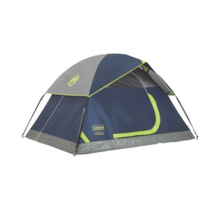 Sundome 2-Person Dome Tent 5ft x 7ft
