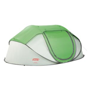 PopUp 4 Person Tent