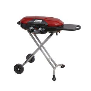 RoadTrip X-Cursion 2-Burner Propane Grill