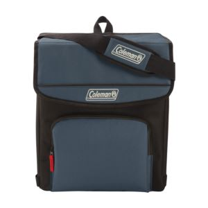34 Can Collapsible Soft Cooler Bag Slate