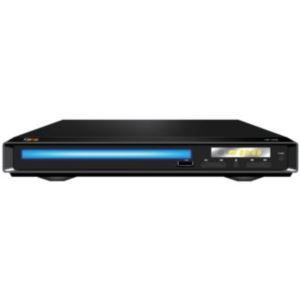 Digital Multimedia Player Black