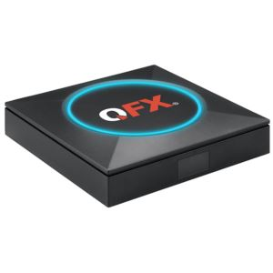 Android TV Box with Antenna