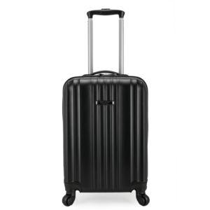 Elite Fullerton Hardside Carry-On Spinner Luggage, Black