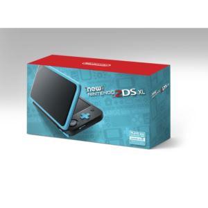Nintendo 2DS XL Bundle with 3 Games