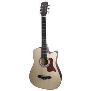 "38"" Acoustic Guitar"
