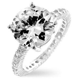 Princess Anne Ring-