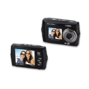 2view Waterproof Dual Screen 18mp / HD Camera
