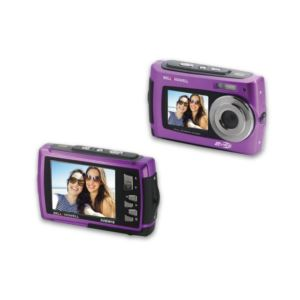 2view Waterproof Dual Screen 18mp / HD Camera