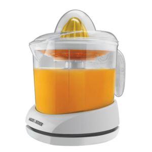Citrus Juicer (White)