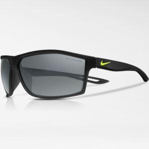 Nike Intersect Sunglasses - Black/Grey- Black, Grey