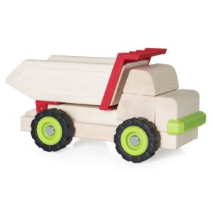 Big Block Science Dump Truck