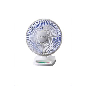 6 In. Personal Fan - White