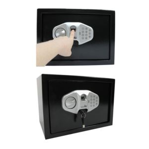 Fingerprint ID Safe