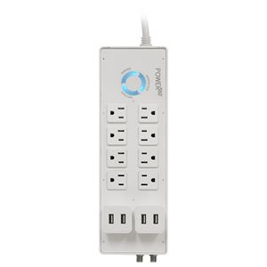 Power360 8-Outlet Power Strip