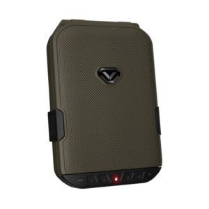 Lifepod 1-Gun Electronic/Keypad Gun Safe - Olive Drab