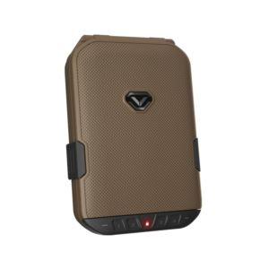 Lifepod 1-Gun Electronic/Keypad Gun Safe - Sandstone