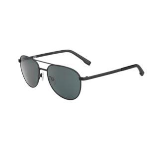 Evel Matte Black Sunglasses w/ HD Polarized TNS Lens