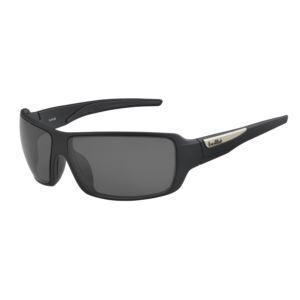 Cary Matte Black Sunglasses w/ HD Polarized TNS Lens