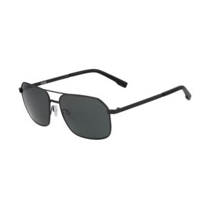 Navis Matte Gun Sunglasses w/ HD Polarized TNS Lens
