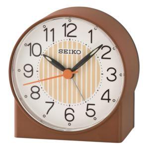 Asami Bedside Alarm brown