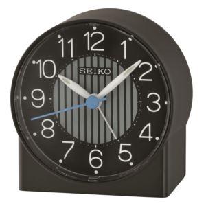 Asami Bedside Alarm Black