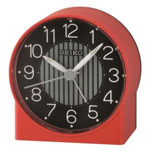 Asami Bedside Alarm Red